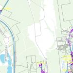 Crossroads - Storm Water Map