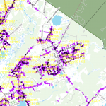 Storm Water Map